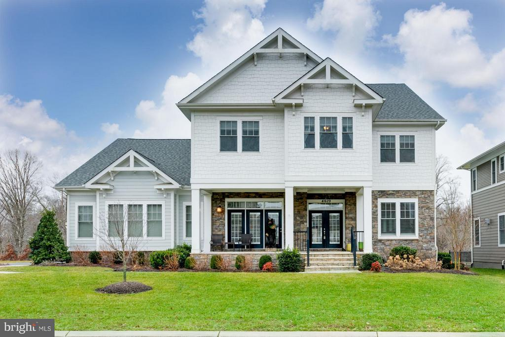 41629  WHITE YARROW COURT, Ashburn, Virginia
