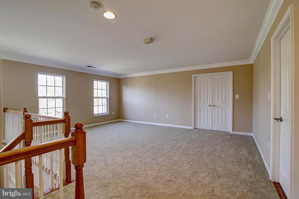 2nd Family Room - 25804 SPRING FARM CIR, CHANTILLY
