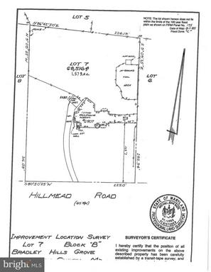 6807 HILLMEAD RD