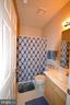 Main & Second master bath. - 14320 CLIMBING ROSE WAY #203, CENTREVILLE