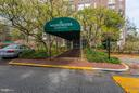 OB Building entrance - 4000 CATHEDRAL AVE NW #812B, WASHINGTON