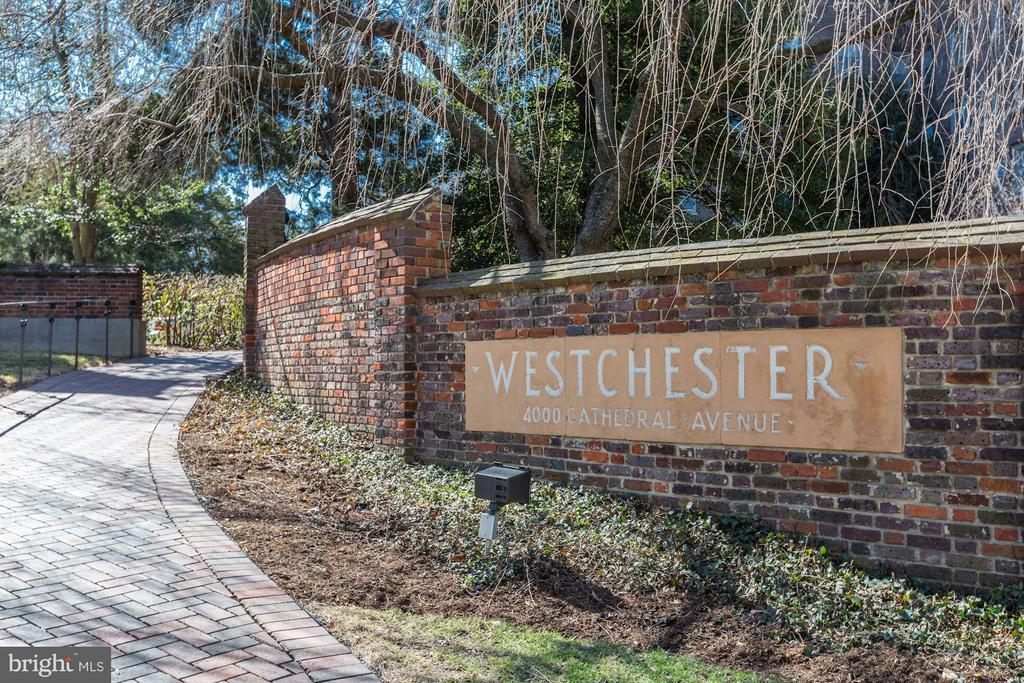 Westchester - 4000 CATHEDRAL AVE NW #812B, WASHINGTON