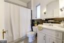Master full bathroom - 4000 CATHEDRAL AVE NW #812B, WASHINGTON