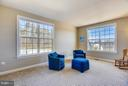 Main Level Bedroom/Playroom - 17800 AIRMONT RD, ROUND HILL