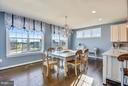Breakfast Room - 17800 AIRMONT RD, ROUND HILL