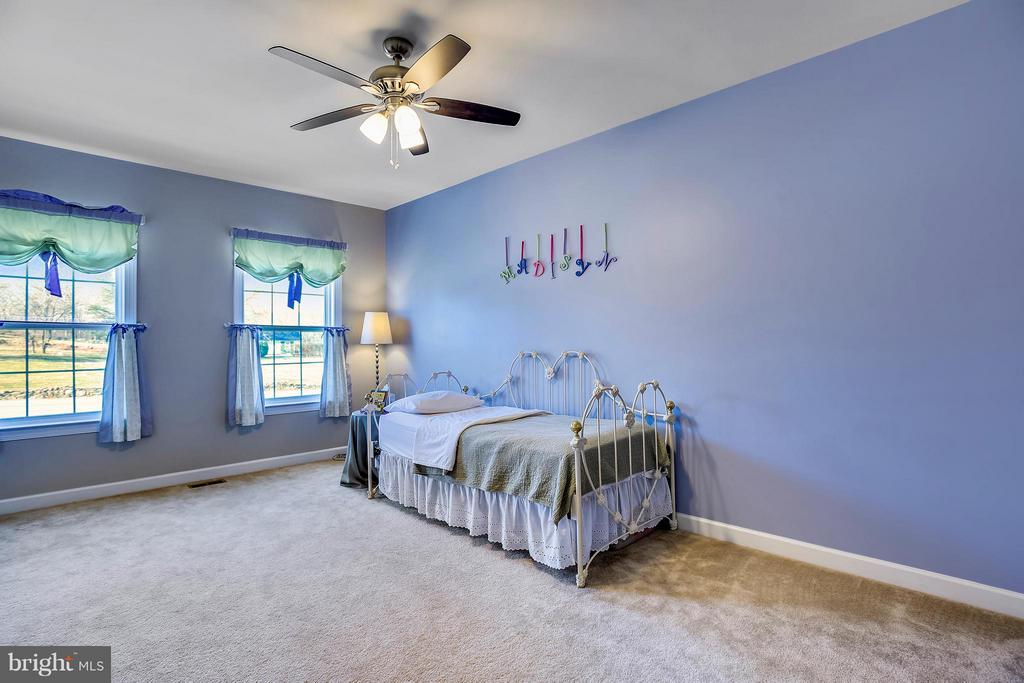 Bedroom 3 - 17800 AIRMONT RD, ROUND HILL
