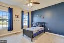 Bedroom 4 - 17800 AIRMONT RD, ROUND HILL