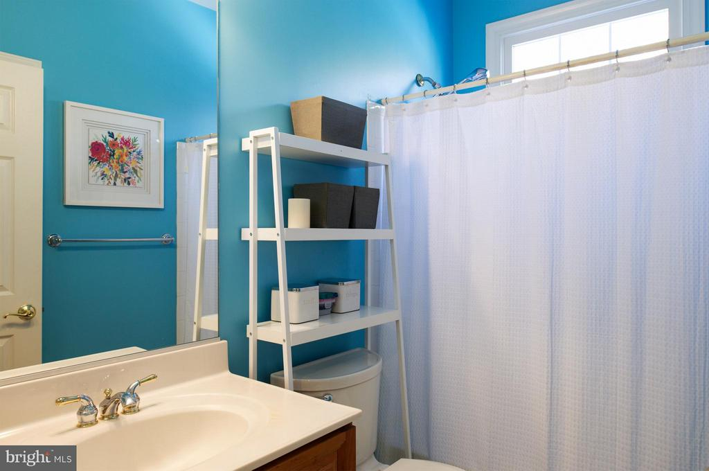 Ensuite bath. - 5862 SADDLE DOWNS PL, CENTREVILLE