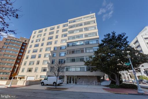 2401 H ST NW #707