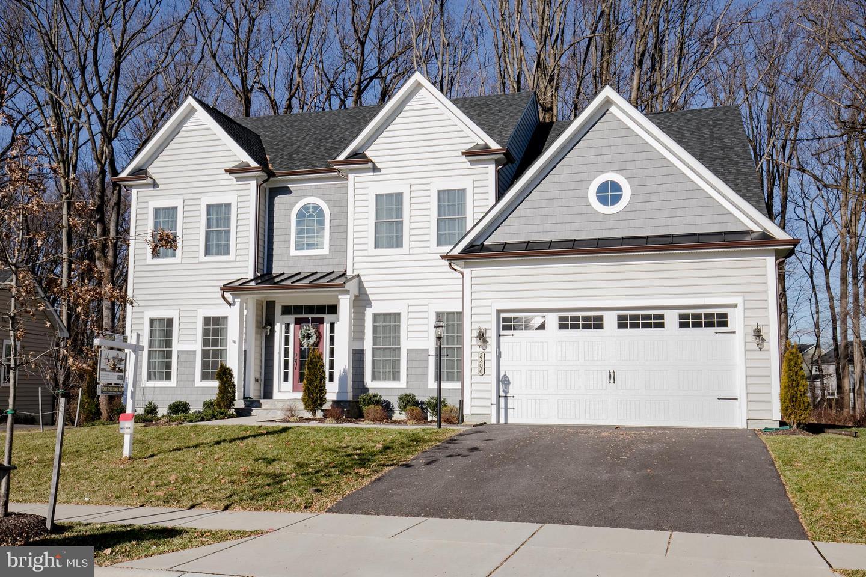 2206 JACOB WAY, GAMBRILLS, Maryland