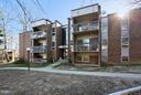 Front of Building - 2301 GREENERY LN #104-5, SILVER SPRING