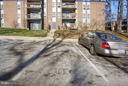 Parking Space (#164), right in front of Building - 2301 GREENERY LN #104-5, SILVER SPRING