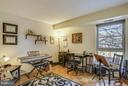 Second Spacious Bedroom - 2301 GREENERY LN #104-5, SILVER SPRING