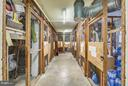 Locked Storage Unit w/in Locked Room, 1 level down - 2301 GREENERY LN #104-5, SILVER SPRING