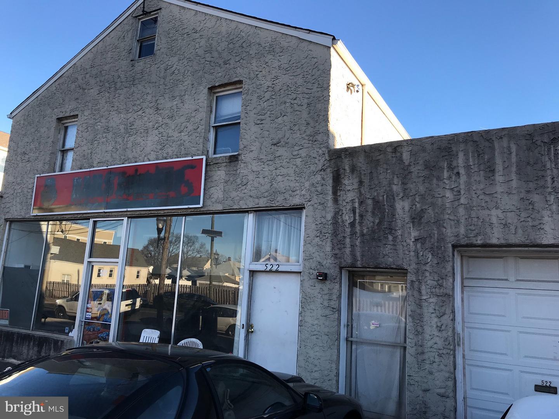 для того Продажа на 522 HAMILTON Somerset, Нью-Джерси 08873 Соединенные ШтатыВ/Около: Franklin Township