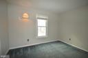 Third bedroom - 14609 BATAVIA DR, CENTREVILLE