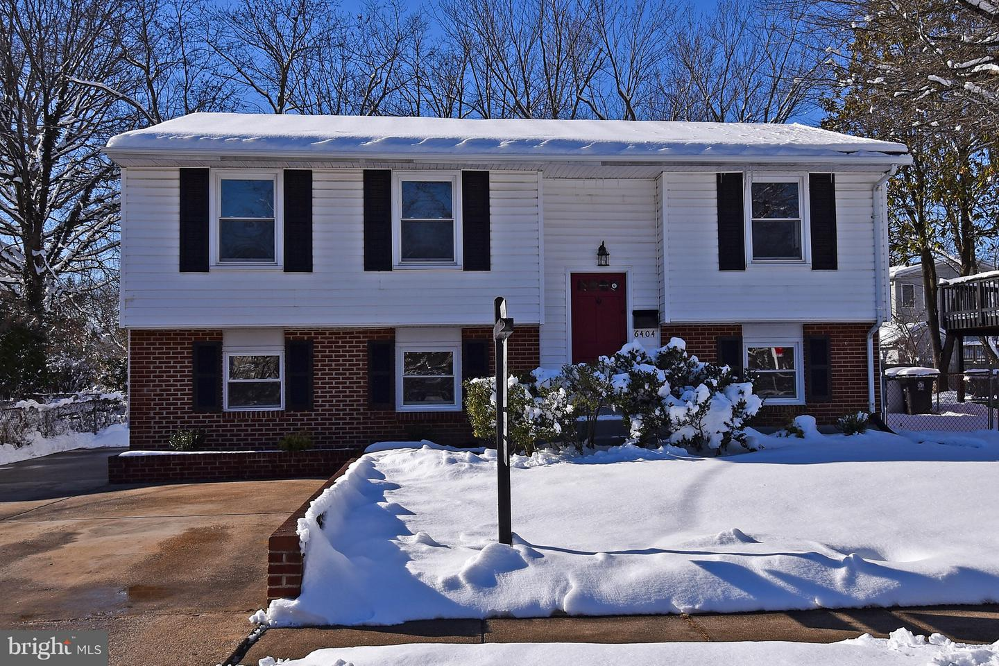 6404 CIPRIANO ROAD, LANHAM, Maryland