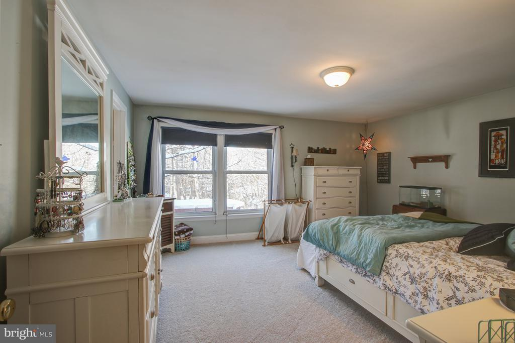 Entry level master suite. Stunning views. - 4616 UPLAND DR, ALEXANDRIA