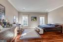 Upper Level - Bedroom Suite #4 - 8459 PORTLAND PL, MCLEAN