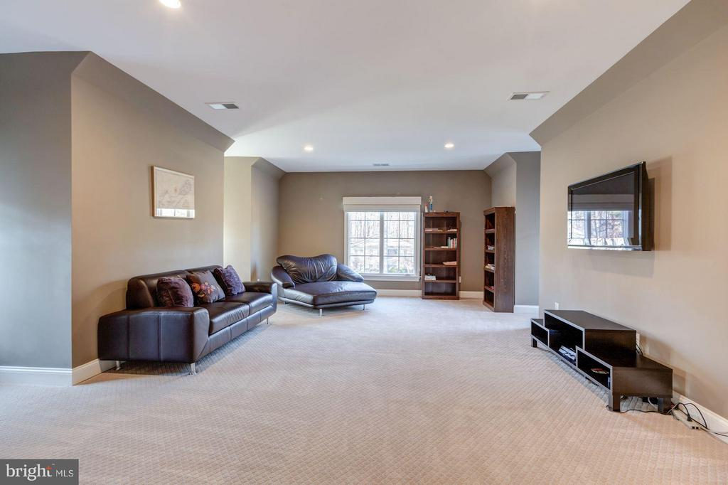 Upper Level - Bonus Room - 8459 PORTLAND PL, MCLEAN