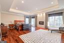 Upper Level - Master Suite - 8459 PORTLAND PL, MCLEAN