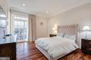 Main Level - Bedroom Suite #6 - 8459 PORTLAND PL, MCLEAN