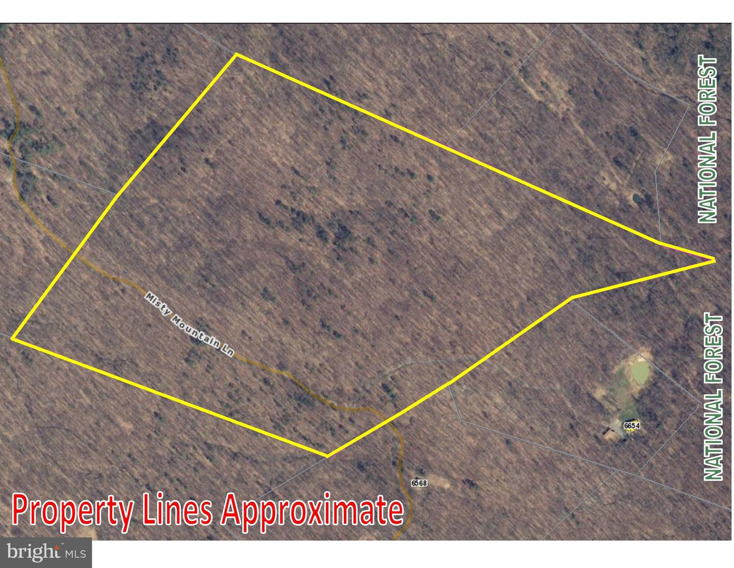 Land for Sale at Keezletown, Virginia 22832 United States