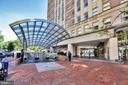 Dupont Circle Metro - South Entrance - 1416 21ST ST NW #301, WASHINGTON