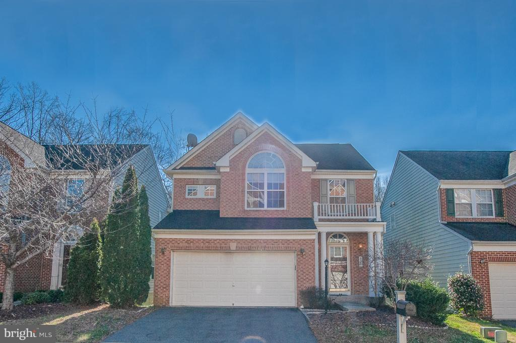 6841  ROLLING CREEK WAY, Kingstowne, Virginia