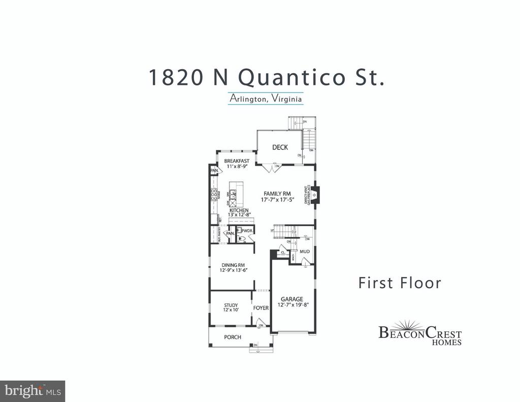 - 1820 QUANTICO, ARLINGTON