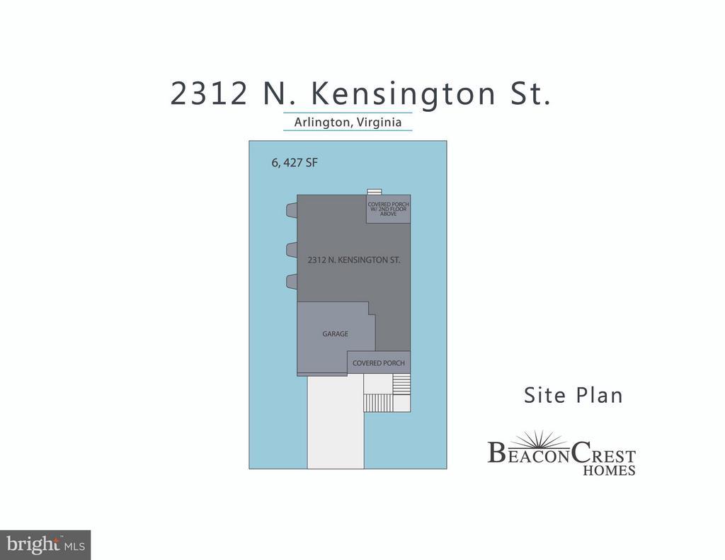 - N KENSINGTON #2312, ARLINGTON