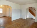 Living Room - 5139 ECHOLS AVE, ALEXANDRIA