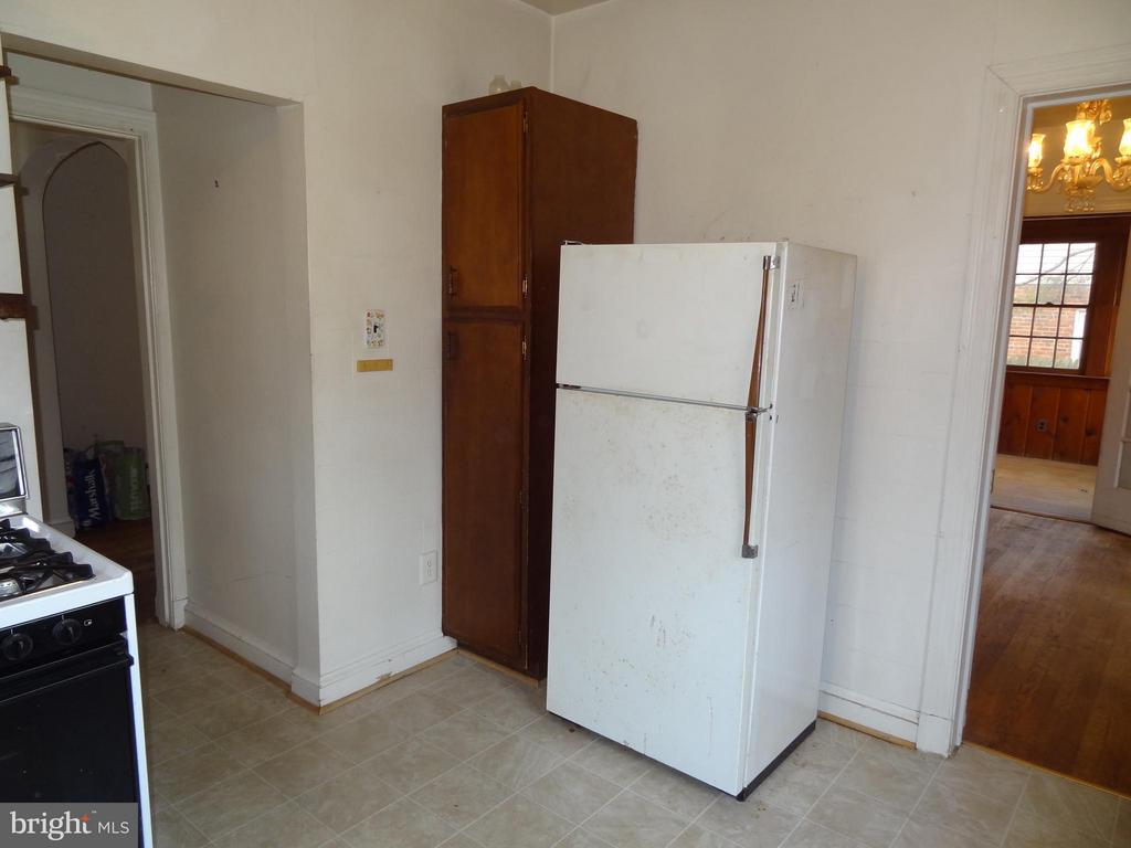 Kitchen - 5139 ECHOLS AVE, ALEXANDRIA