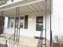 Exterior Front Porch - 5139 ECHOLS AVE, ALEXANDRIA