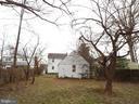 Exterior Rear View - 5139 ECHOLS AVE, ALEXANDRIA