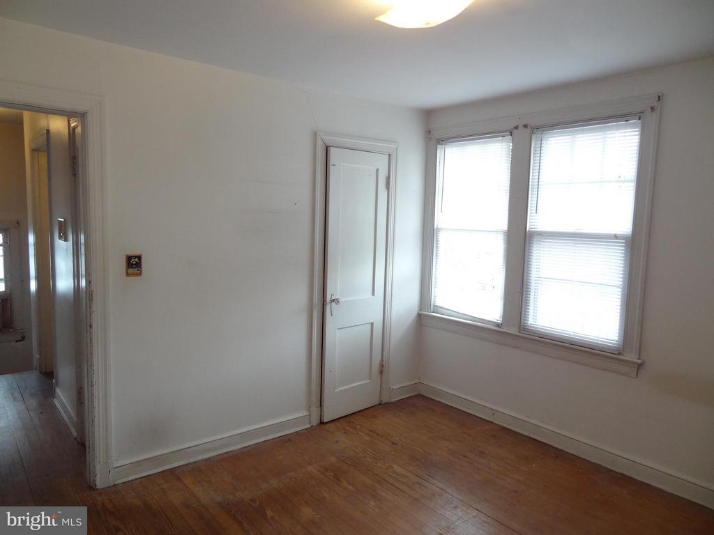 Bedroom #2 - 5139 ECHOLS AVE, ALEXANDRIA
