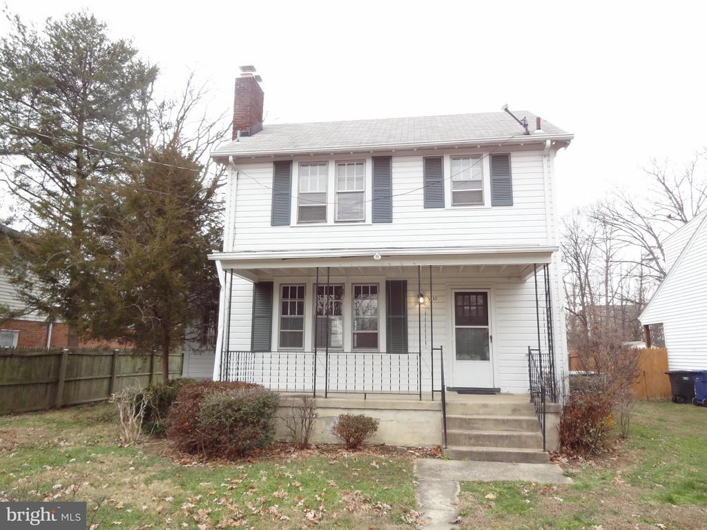 5139  ECHOLS AVENUE, Alexandria, Virginia