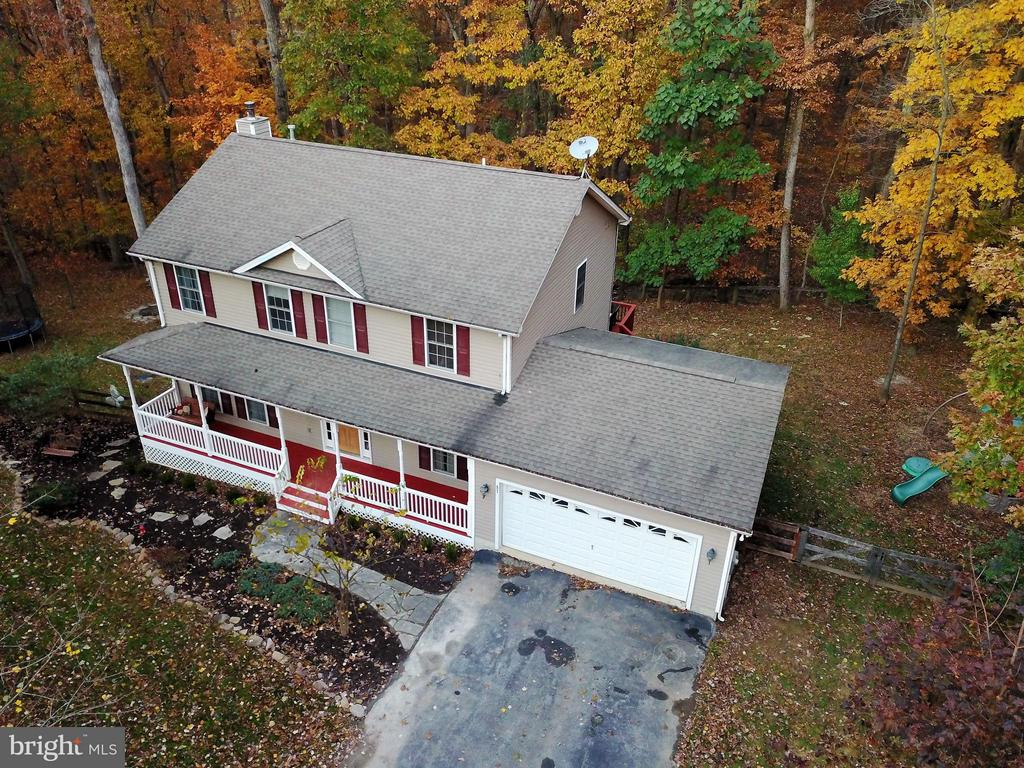 Gorgeous home sited on private 2 acre lot - 57 APPLEJACK, HARPERS FERRY