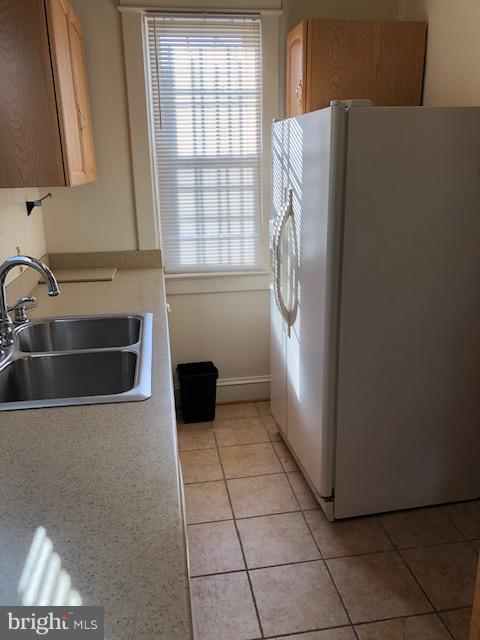 kitchen - 1123 MICHIGAN AVE NE, WASHINGTON