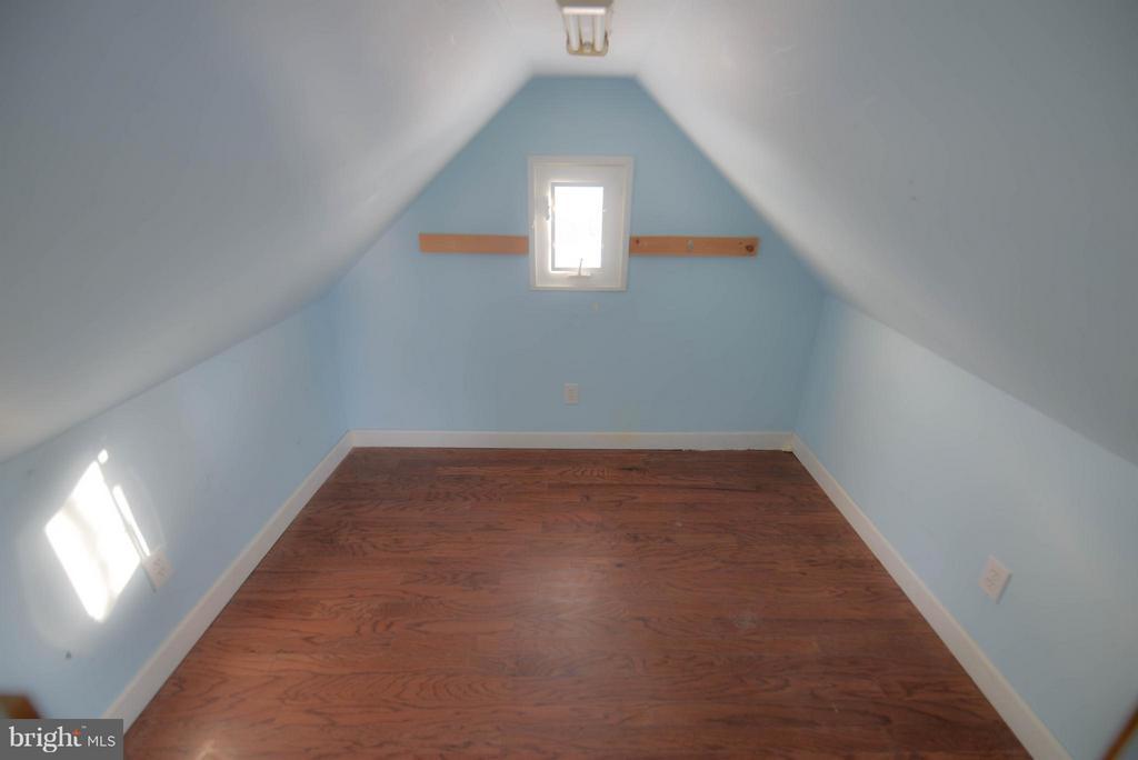 Extra Room - 4533 WINDSOR LN, BETHESDA