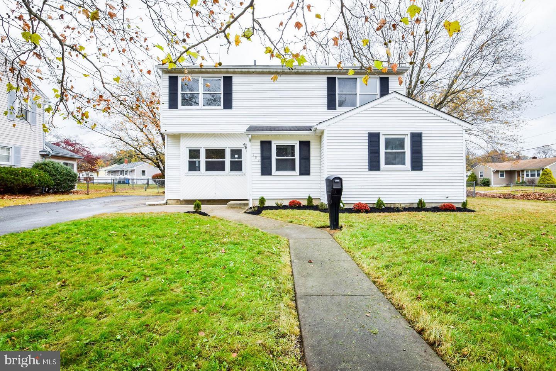 独户住宅 为 销售 在 109 HESSIAN Avenue National Park, 新泽西州 08063 美国在/周边: National Park