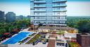 Pool - 7887 JONES BRANCH DR #1602, MCLEAN