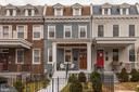Stunning Petworth Row Home Fully Renovated in 2014 - 541 SHEPHERD ST NW, WASHINGTON