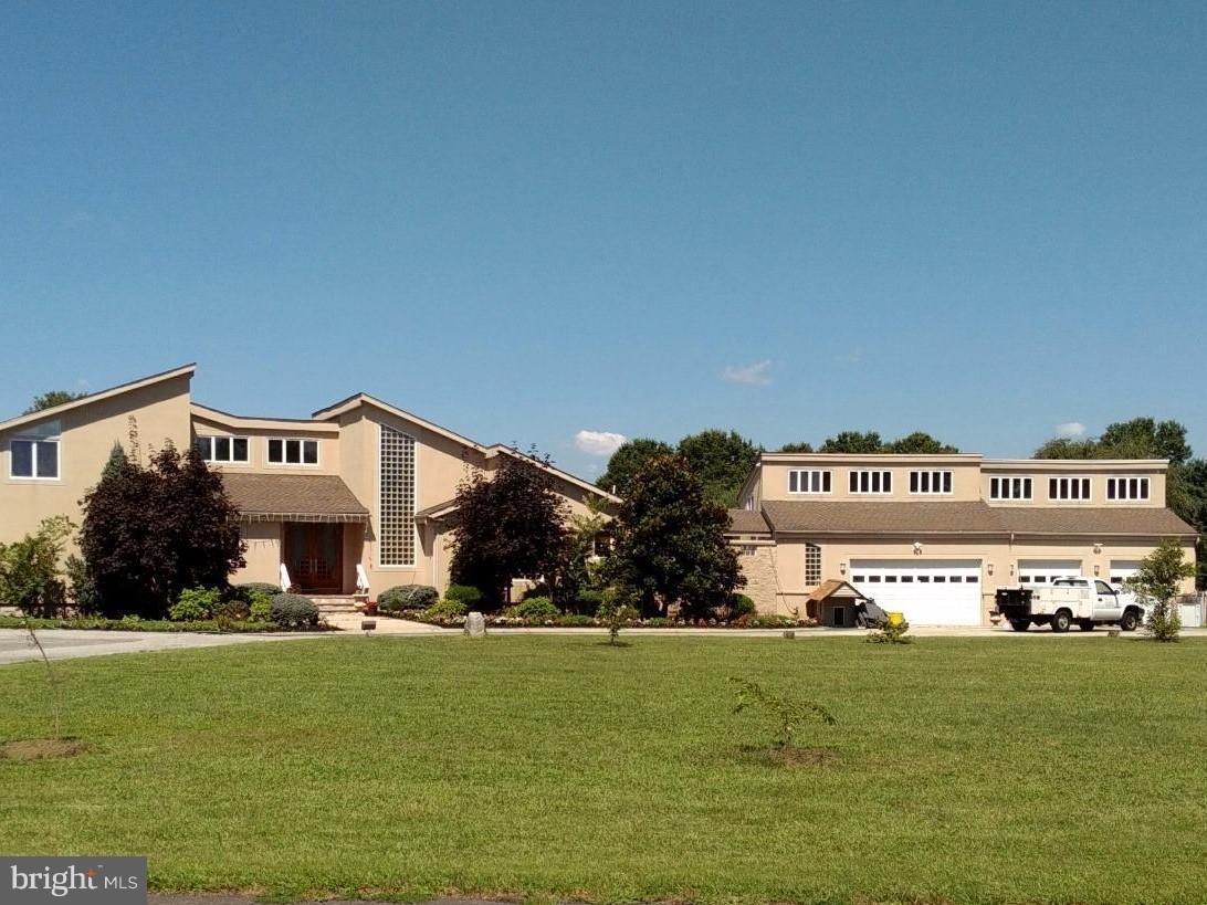 Single Family Homes para Venda às Lumberton, Nova Jersey 08048 Estados Unidos