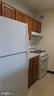Kitchen - 4141 N HENDERSON RD #715, ARLINGTON