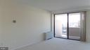 Balcony - 4141 N HENDERSON RD #715, ARLINGTON