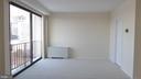 Bed area - 4141 N HENDERSON RD #715, ARLINGTON