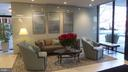 Lobby - 4141 N HENDERSON RD #715, ARLINGTON