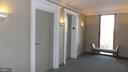 Elevator Lobby - 4141 N HENDERSON RD #715, ARLINGTON