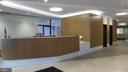 Lobby Desk - 4141 N HENDERSON RD #715, ARLINGTON